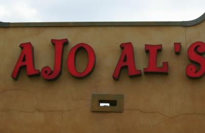 Ajo Al's Mexican Cafe - Phoenix, AZ