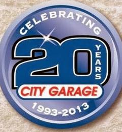 City Garage DFW - Fort Worth, TX