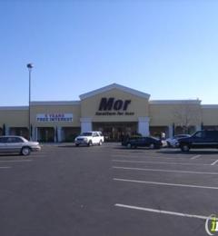 Mor Furniture For Less   Fresno, CA