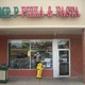 Mr P Pizza & Pasta Inc - Philadelphia, PA