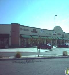 Sally Beauty Supply 1291 S Decatur Blvd Ste 120, Las Vegas