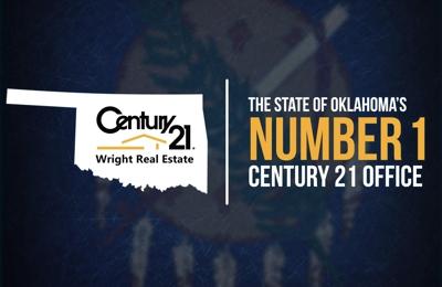 Century 21 Wright Real Estate - Tahlequah, OK