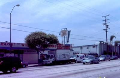 Express Tires And Wheels Inc - Lynwood, CA