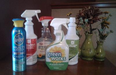 Conscientious Cleaning - Goshen, IN