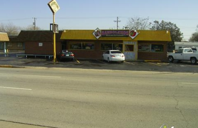 Bandoleros VIP Mexican Grill - Oklahoma City, OK