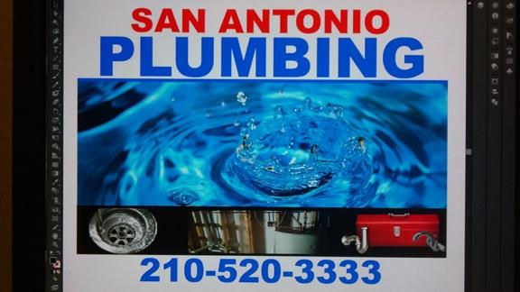 San Antonio Plumbing Co. - Helotes, TX