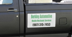 Berkley Automotive Mobile Mechanic Services - Wasilla, AK