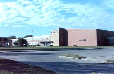 Goodrell Middle School - Des Moines, IA