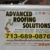 Advanced Roofing Solutions LLC