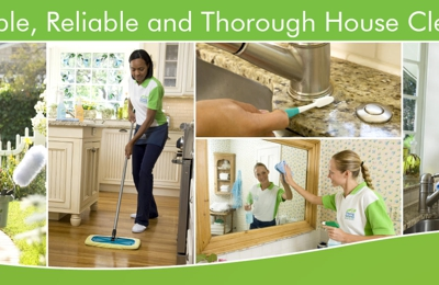 The Cleaning Authority - Charleston - North Charleston, SC