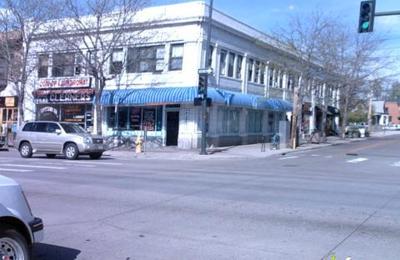Famous Pizza - Denver, CO