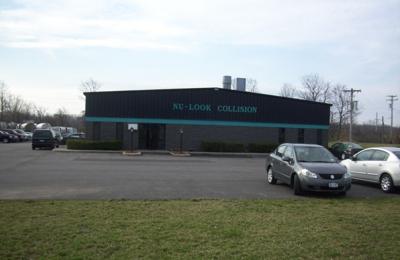 Nu-Look Collision Centers - Bergen, NY