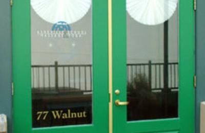 Asheville School of Massage & Yoga - Asheville, NC