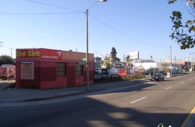 Dave's Complete Auto Service - Emeryville, CA