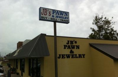 JB's Pawn & Jewelry - Gulfport, MS