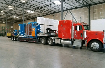 Industrial Logistics Services Inc. - Carson City, NV