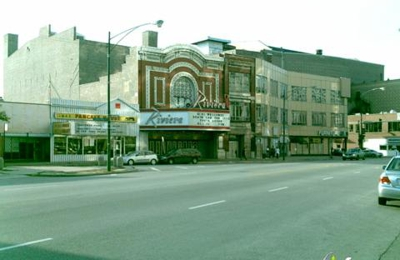 Riviera Theatre - Chicago, IL