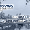 District Moving Companies, Inc.