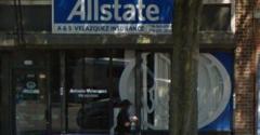Antonio Velazquez: Allstate Insurance - Bronx, NY