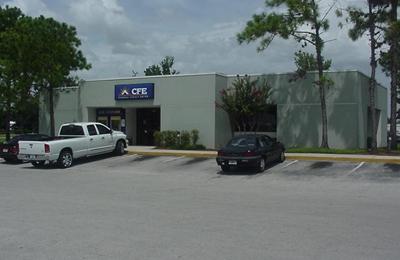 CFE Federal Credit Union - Saint Cloud, FL