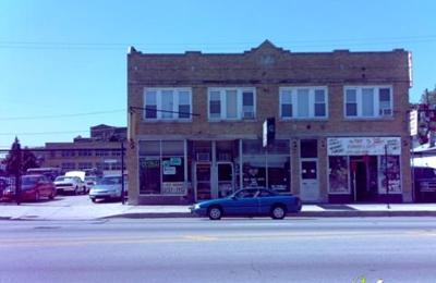 Auto Repair Chicago >> A1m Auto Repair 2448 N Cicero Ave Chicago Il 60639 Yp Com