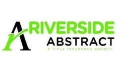 Riverside Abstract - Trenton, NJ