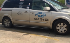 Ole Blue Eyes Taxi and Limo