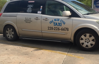 Ole Blue Eyes Taxi and Limo - Waveland, MS