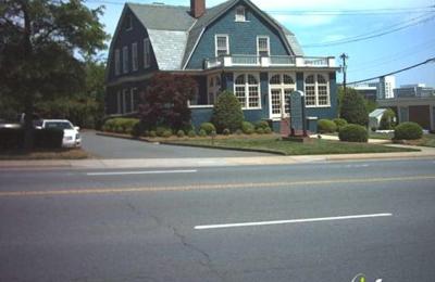 Carrigan, Mary V - Charlotte, NC