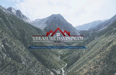 The Treasure Davis Team- RE/MAX Properties, Inc. - Colorado Springs, CO
