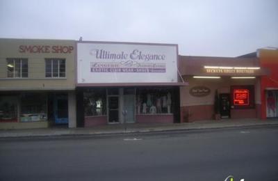 Ultimate Elegance Lingerie - Redwood City, CA