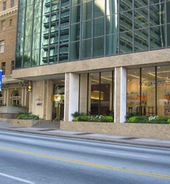 Fidelity Bank - Peachtree Center - Atlanta, GA