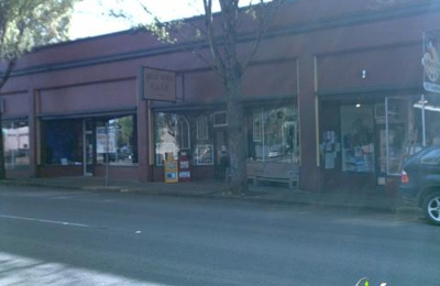 Wild Wood Cafe - Mcminnville, OR