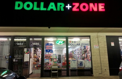 Dollarzone National City Ca