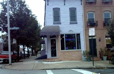 Grapevine Hair Studio - Baltimore, MD