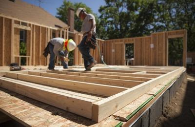 Stock Building Supply - Manassas, VA