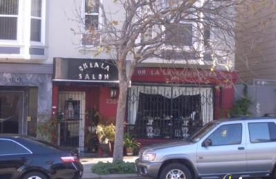 Oh La La Salon - San Francisco, CA