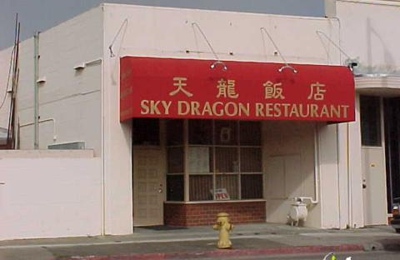 Sky Dragon Restaurant - South San Francisco, CA