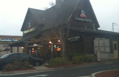 Caribou Coffee - Atlanta, GA