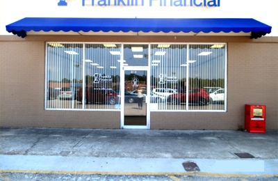 1st Franklin Financial - Amory, MS