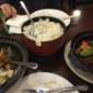 Bo Bo Garden Asian Cuisine - Atlanta, GA. Beef with two types of mushrooms