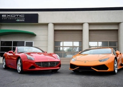 Exotic Car Collection By Enterprise 284 Mallory Station Rd Suite 100 Franklin Tn 37067 Yp Com