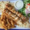 Greek Feast Northbrook
