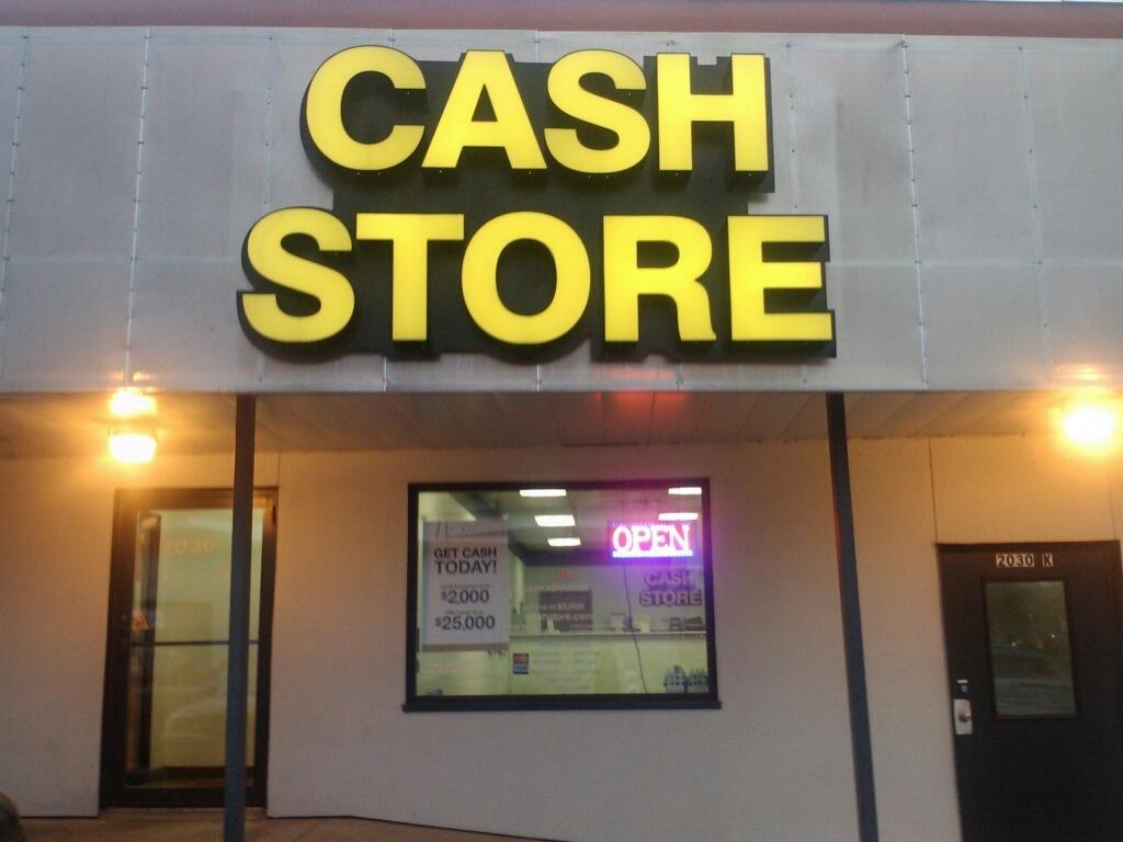Cash generator in store loans photo 7