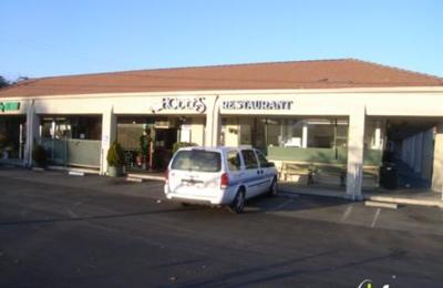 Hobee's - Mountain View, CA