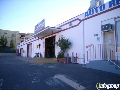 M a automotive center 7139 foothill blvd tujunga ca 91042 yp solutioingenieria Gallery