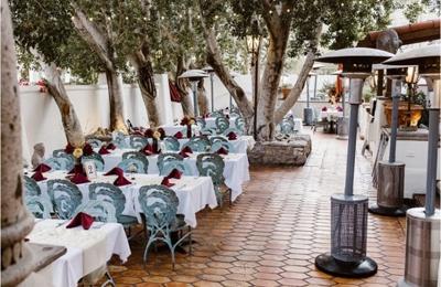 Las Casuelas Nuevas - Rancho Mirage, CA. Yummy!