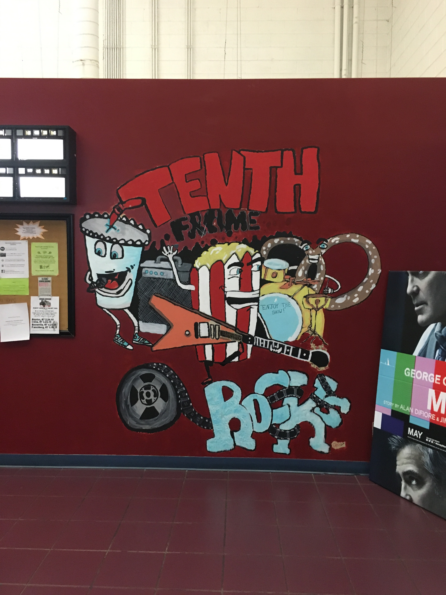 Tenth Frame Cinema 930 Camargo Rd, Mount Sterling, KY 40353 - YP.com