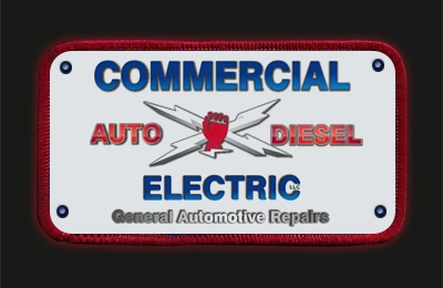 Commercial Auto and Diesel Electric - Yuba City, CA