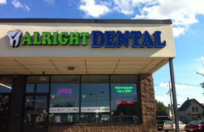 Alright Dental - Stoughton, MA
